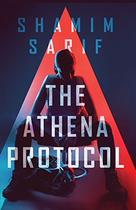 The Athena Protocol Thumb